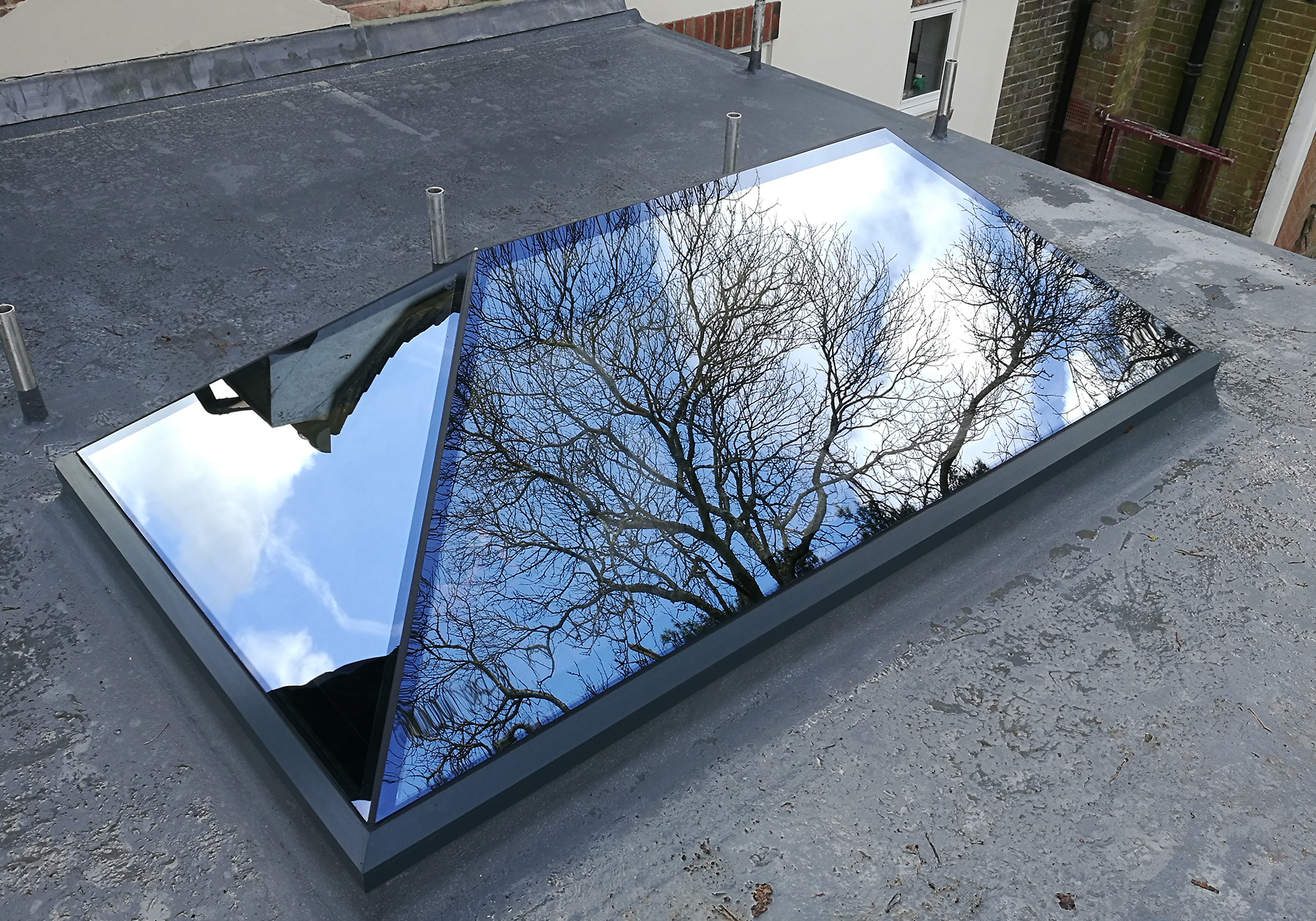 haslemere exact roof lantern 03