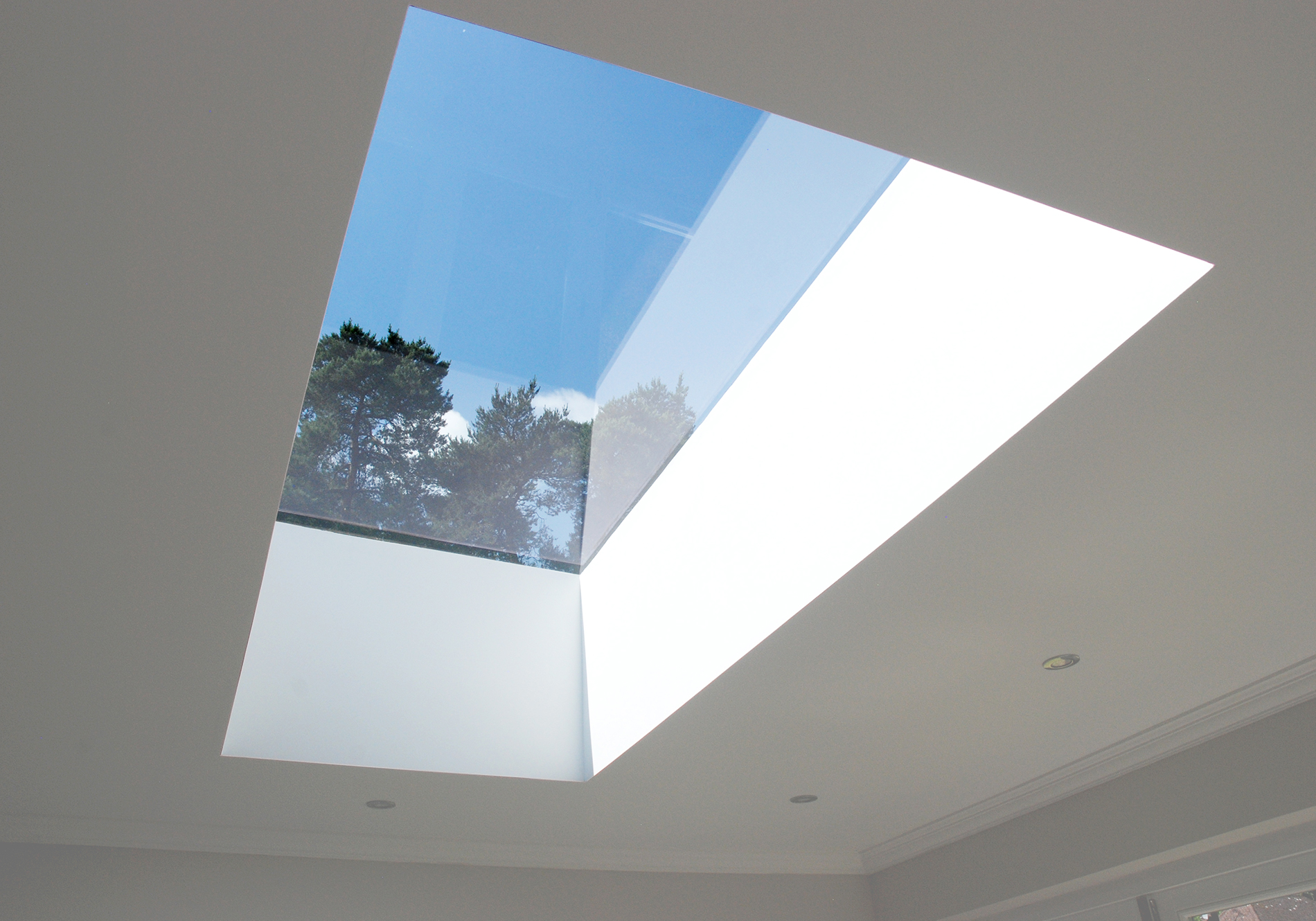 camberly roof light
