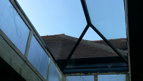 EXACT Woking Pure glass roof lantern 01