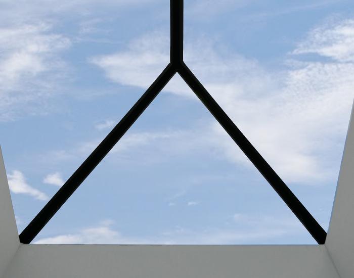 Xact Pure Glass Roof Lantern Xact Xact